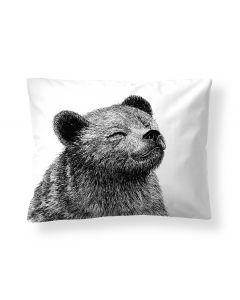 Karhu tyynyliina