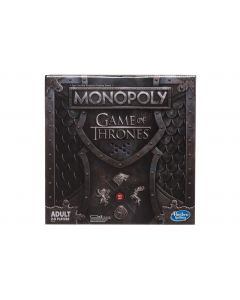 Monopoly Game of Thrones peli