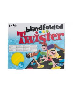 Twister Blindfolded peli