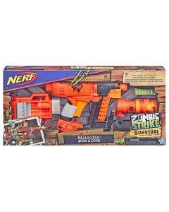 Zombie Strike Nailbiter