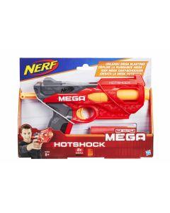 Mega hotshock pehmoase