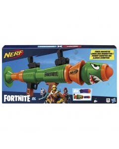 Fortnite rusty rocket pehmoammussase