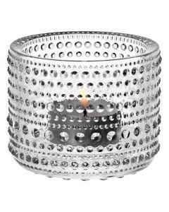 Kastehelmi kynttilälyhty 64mm kirkas