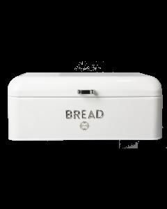 Leipälaatikko bread valkoinen