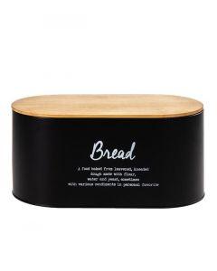 Leipälaatikko bread