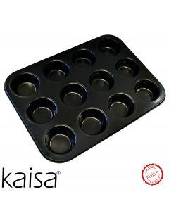 Kaisa muffinsvuoka 12-os 34x26 cm