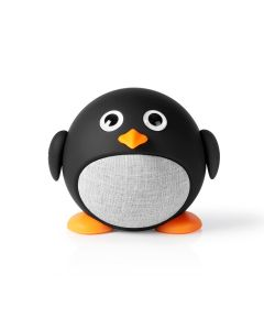 Animaticks-Bluetooth-kaiutin Pippy Pinguin