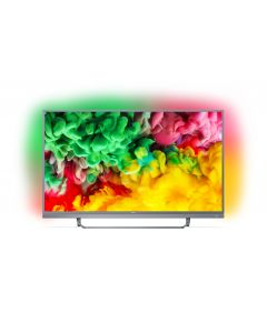 "55"" Smart 4K Ultra HD LED-TV 55PUS6803"