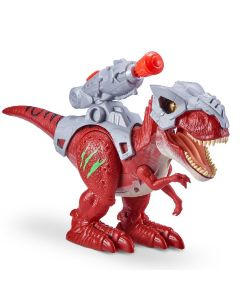 Dino wars t-rex