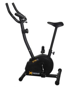 XTR12 kuntopyörä