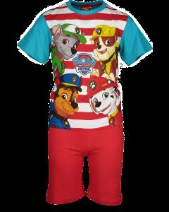 Paw Patrol shortsipyjama