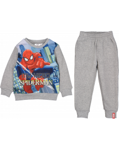 Spiderman joggingpuku