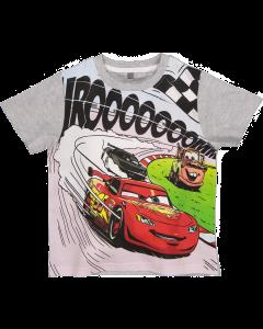 Cars T-paita