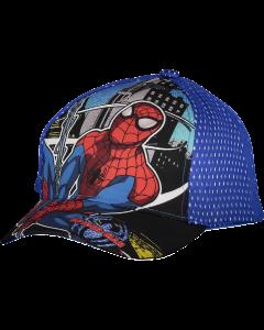 Spider-Man lippis