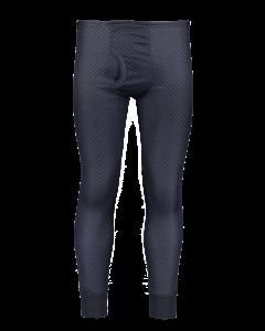Black Horse miesten Mauno pitkät alushousut, normaali mitoitus