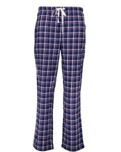 Pulse flanellihousut