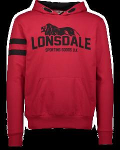 Lonsdale collegehuppari