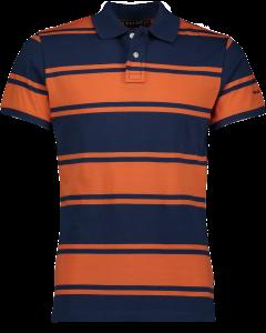 Pulse kauluksellinen t-paita