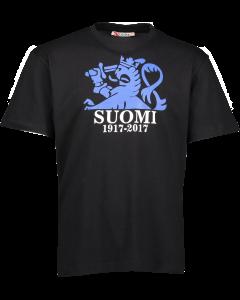 Xtreme Suomi t-paita