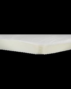 Kotini suoja-aluslakana 80 x 200 + 25 cm