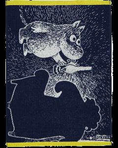 Finlayson Muumi ja esi-isä -käsipyyhe 50x70 cm
