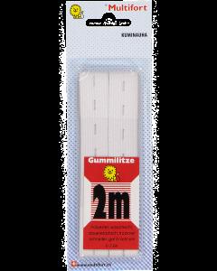 Multifort reikäkuminauha 18 mm