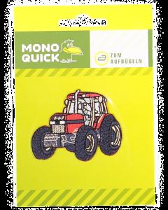 Mono-Quick Traktori silityspaikka