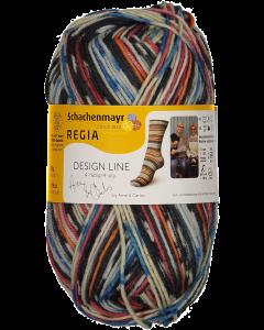 Regia Desingn Line by Arne & Carlos lanka 50 g