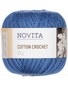 Novita Cotton Crochet