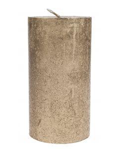 Bolsius rustiikkikynttilä 6,8x13cm