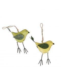 Riippuva lintu 2 lajitelma
