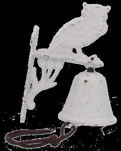 Weiste soittokello /koriste pöllö