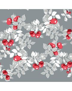 Duni lautasliina ruusunen