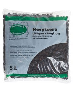 Kevytsora 5L