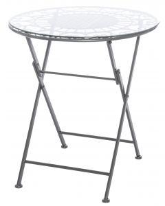 Romantic pöytä
