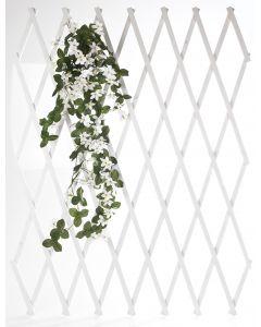 Xpert Garden köynnöskehikko valkoinen