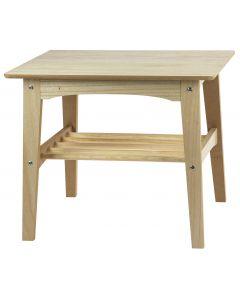 Puupöytä
