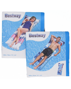 Bestway super surf uimapatja 183 x 76 cm