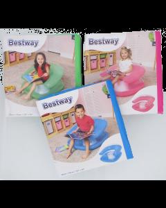 Bestway lasten puhallettava tuoli