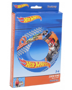 Bestway Hot Wheels uimarengas 56 cm
