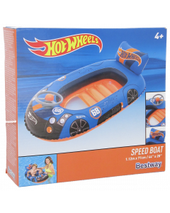 Bestway Hot Wheels vene 71 x 112 cm
