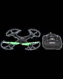 Focus drone XL 4-moottori kopteri