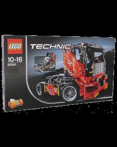 42041 Technic Race Truck kilparekka