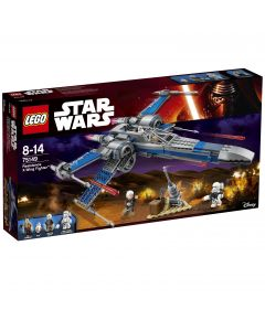 75149 Resistance X-Wing Fighter™