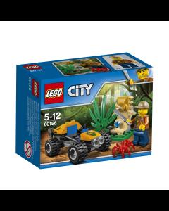 60156 Viidakkoauto