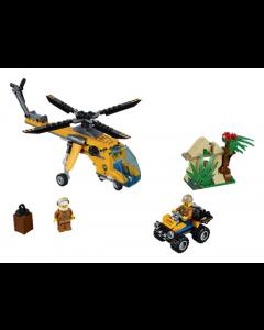 60158 Viidakon rahtihelikopteri