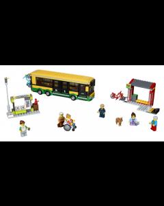 60154 Linja-autoasema