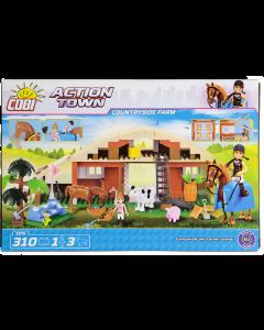 Maatila ja eläimet