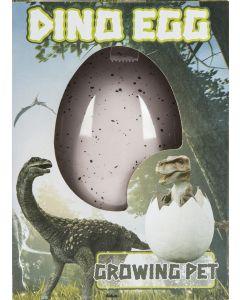 Kasvava dinosaurus