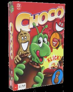 Choco muistipeli